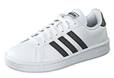 Damensneaker von angesagten Marken – adidas Grand Court Sneaker