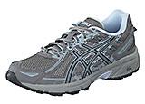 Das kleine Sneaker-ABC – Gel Technologie – Asics Gel Venture 6 Trail Running