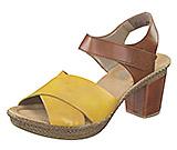 Der Unterschied zwischen Sandale und Sandalette – Rieker Sandale