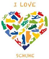 Details entscheiden – I love Schuhe