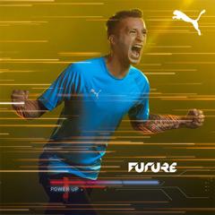 Die wichtigsten Hersteller von Fußballschuhen – Puma Performance Schuhe