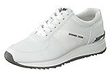 Elegante Sneakers fürs Businessoutfit – Michael Kors Allie Trainer Sneaker