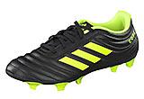 Fußballschuhe – adidas performance - Copa 19.4 FG Fußball
