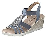 Hübsche Sandalen für warme Tage