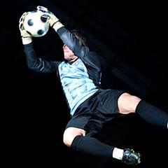 Kicken wie die Profis: Fußballschuhe