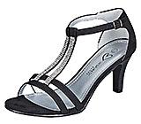 Offene Schuhe: Stylisch zu jedem Anlass – Inspired Shoes Sandale
