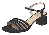 Sandaletten mit Blockabsatz – Unisa Sandale