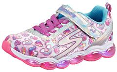 Schuhe für Mädchen und Jungen in bunten Designs
