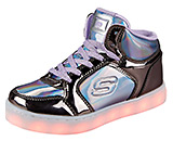 Skechers Energy Lights: Strahlend bunte Lichteffekte für trendige Kids - Skechers Energy Lights Shiny Bright