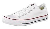 Sneakers pflegen: Wie bekomme ich weiße Sneakers wieder sauber? – Converse Chuck Taylor All Star Core Ox