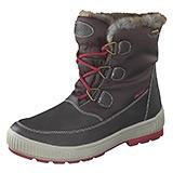 Sportliche und warme Schuhe für den Winter – Skechers Woodland Schnürstiefelette