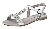 Tolle Damen Sandaletten für jeden Anlass – Jette Sandale