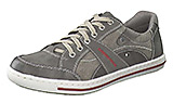 Trendig für den Alltag: Lässige Sneakers – Rieker Schnürsneaker