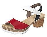 Trendige Damen Sandalen von Top-Marken – rieker Sandale