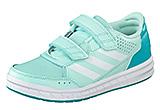 Trends zu Dauertief-Preisen – adidas AltaSport CF K Sneaker