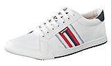 Von natürlich bis synthetisch: Die beliebtesten Materialien für Herrenschuhe – Tom Tailor Leinen Sneaker