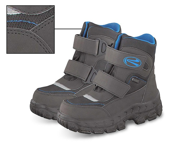 Wasserabweisende Schuhe säubern